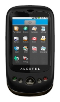 Alcatel One touch 980