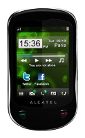 Alcatel One touch 710