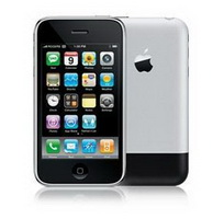 Apple iPhone A1203