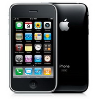 Apple iPhone 3gs A1303