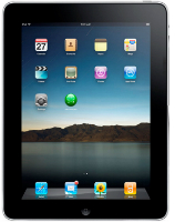 Apple iPad 4   A1458