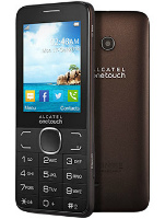 Alcatel one touch 2007